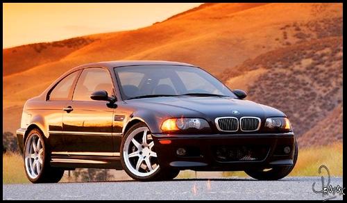 BMW Dinan S3R M3