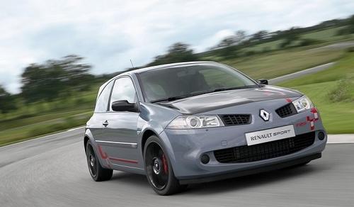 Renault Megane R26 R