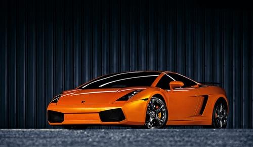 Lamborghini Gallardo LP-560 4
