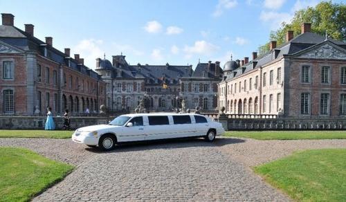 Limousine 8,60m